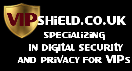 VIPshield.co.uk